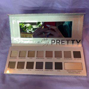 NWT IT Cosmetics Eyeshadow Palette